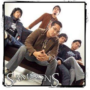4. Samsons - Kenangan Terindah (Video Musik Band Indonesia terpopuler 2015)
